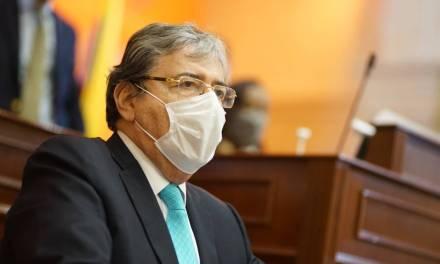 Fallece Ministro de Defensa de Colombia
