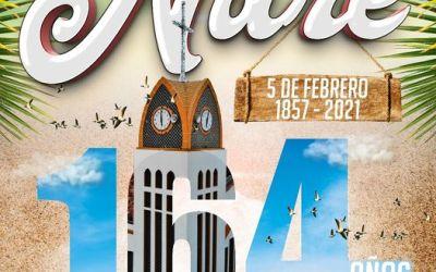 Puerto Nare cumplió 164 años de fundación