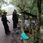 Remedios realizó jornada de limpieza a las fuentes hídricas