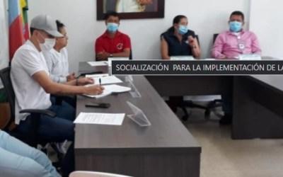 Alcaldía de Toledo, Antioquia, sigue trabajando por su comunidad