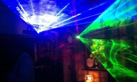 Balacera en una discoteca de Caucasia