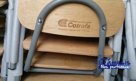 COTRAFA apoya la educación de Támesis