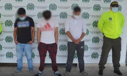 Capturados los señalados por la desaparición de excombatiente en San Andrés de Cuerquia