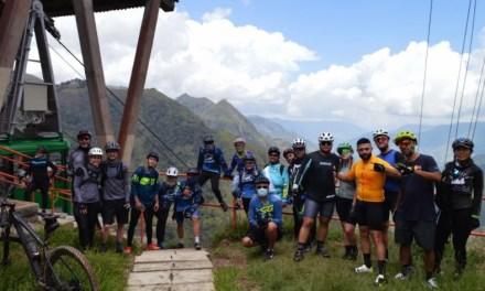 Espíritu de Montaña estuvo en Gómez-Plata