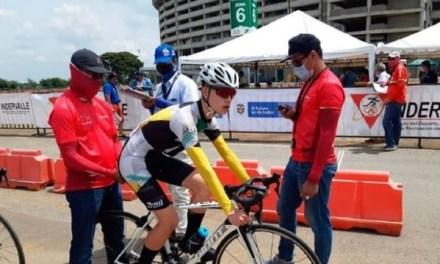 «Los Yarumos» en el Campeonato Nacional de Ciclismo Interclubes de pista y ruta