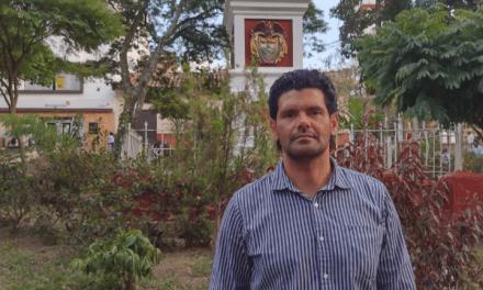 """Luis Vanegas Muñoz: """"Copacabana ha sufrido en tema social y humano"""""""