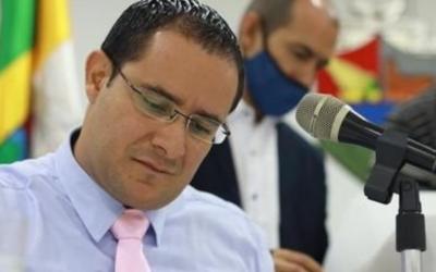 El alcalde de Girardota rinde informe de gestión al Concejo