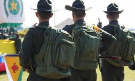Primera escuela de Guardabosques del país en Antioquia