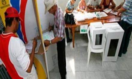 Próximas Elecciones de OAC en Angustura