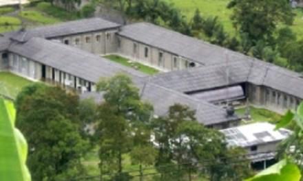 Reestructuración en el Hospital Gabriel Peláez Montoya