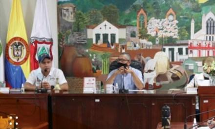 Sobre la gestión pública de Venecia, Antioquia