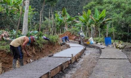 Sobre las construcciones en Andes