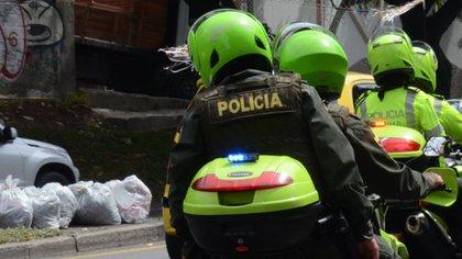 La Policía Nacional denuncian «Plan Pistola» en el departamento