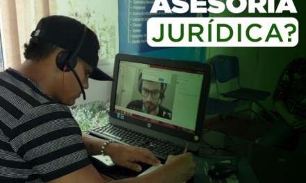 Volvió Consultorio Jurídico en Caucasia