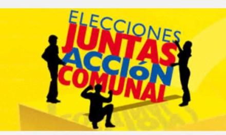 Encuentros pedagógicos para elecciones comunales 2021