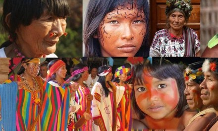 Oportunidades de estudio para las comunidades indígenas de Antioquia