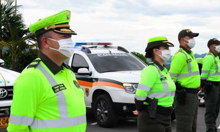 «Plan 100 contra el microtráfico» la nueva estrategia de la Policía