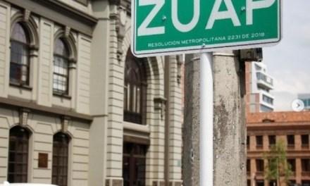 Primera Zona Urbana de Aire Protegido en Medellín