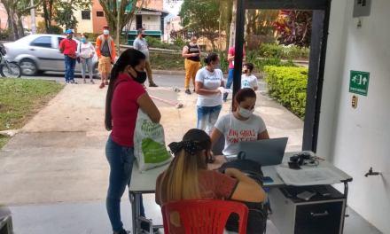 Reconocimiento a Barbosa por ejecución de proyecto MANA