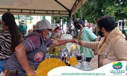 Yolombó promueve el campo