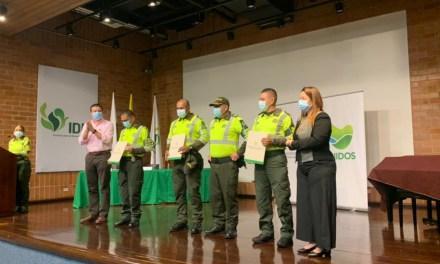23 municipios de Antioquia tendrán Agentes de Tránsito