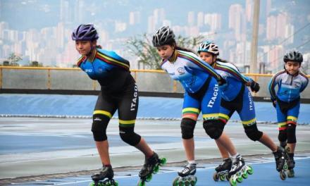 Itagüí reactiva sus programas deportivos y recreativos