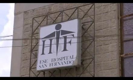 """Alcalde de Amagá: """"No tenemos recursos para el hospital"""""""