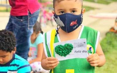 Alcaldía de Guadalupe trabaja por el bienestar de la comunidad