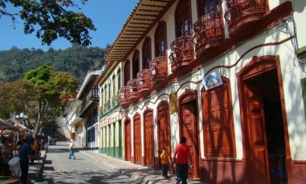 Corantioquia firmó un acuerdo con la comunidad de Palocabildo, Jericó.