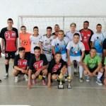 El Fútbol protagonista en Angostura