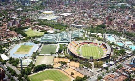 El talento deportivo de Medellín volverá a dar espectáculo en los 964 escenarios
