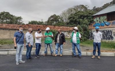 Finalizará la 4ª fase del megaproyecto vial Avenida Regional Oriental Norte en Copacabana, Antioquia