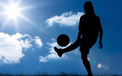 El fútbol femenino es una realidad en San Jerónimo