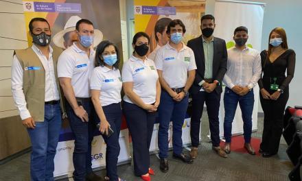 Antioquia tiene un nuevo objetivo respecto al Índice de Gestión de Proyectos del SGR