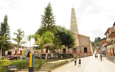 Inscríbete en los programas de Toledo, Antioquia