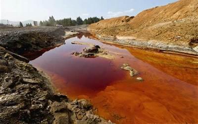¿La mina Quebradona es compatible con el medio ambiente?