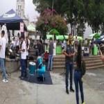 Primer mercado provincial en Caramanta