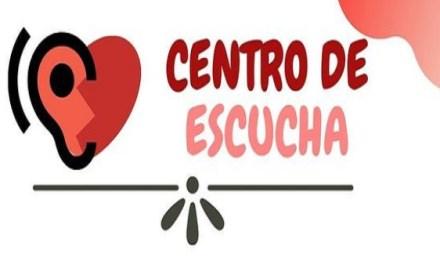 ¿Qué es el Centro de Escucha en Valdivia?