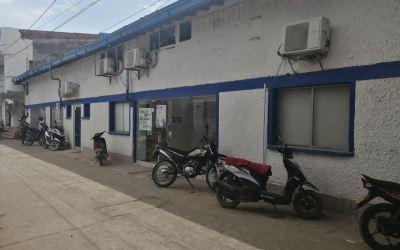 Reformarán el hospital de Nechí, Antioquia