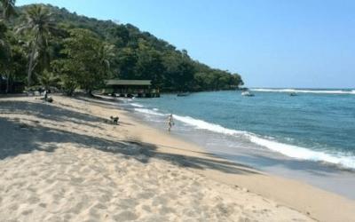 Restricciones para el turismo en Necoclí