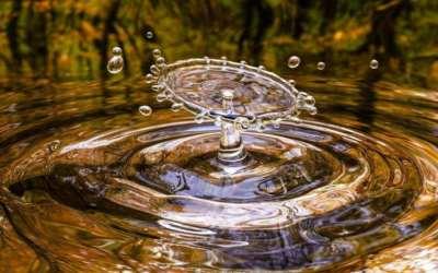 Compromiso con el agua potable en Peque