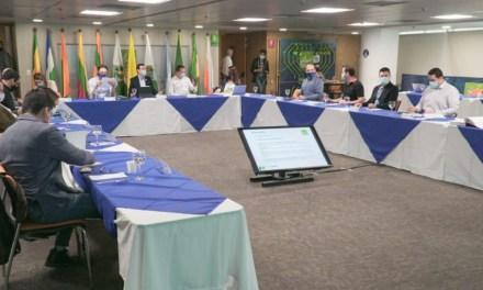 Junta Metropolitana aprobó creación del Consejo Metropolitano de Cultura