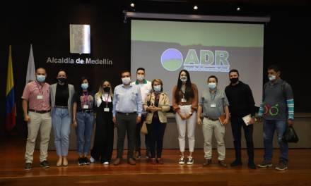 Medellín presenta la iniciativa «Desarrollo Rural 4.0»