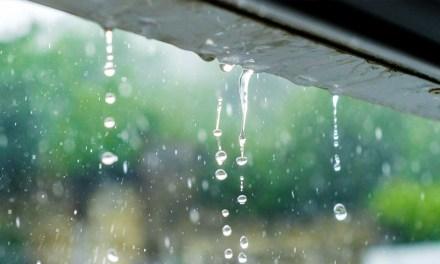 Se presentaron diferentes casos de afectaciones por la lluvia en el Oriente