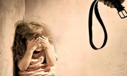 Aprobada la ley que prohíbe el castigo físico hacia los niños