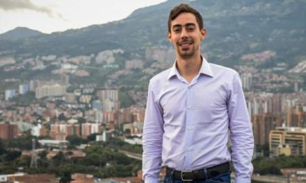 Se necesitaba con urgencia una secretaría de la No-violencia en Medellín