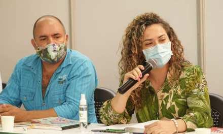 Gestora Social de Cisneros trabaja por el bienestar de las mujeres