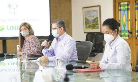Aún continúa las medidas restrictivas en Antioquia