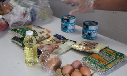 Alcaldía de Bello entrega 20 mil complementos nutricionales