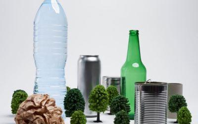 Plan Piloto de recolección de residuos sólidos en Peque
